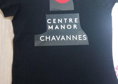 T-Shirt MANOR