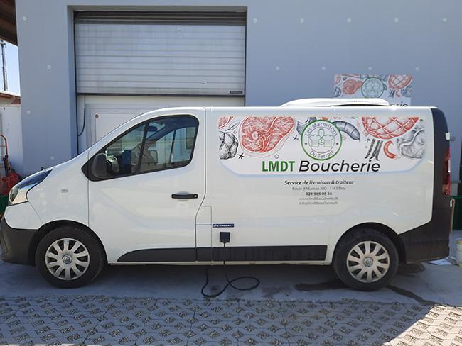 LMDT Boucherie